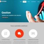pilot'gestion création de site internet