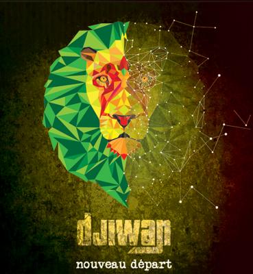 Pochette CD Djiwan