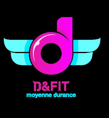 Logo D&Fit