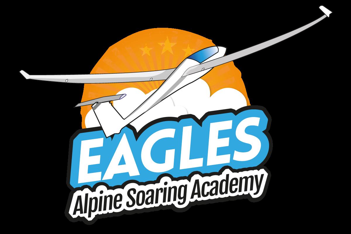 création logo eagles serres