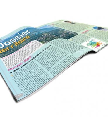 Magazine Transversale