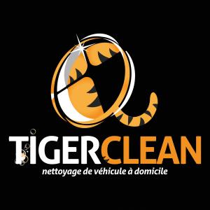 logo tigerclean