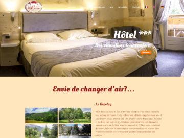 Hôtel---La-Neyrette---Hôtel-Restaurant