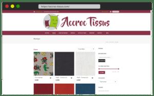 accroc-tissus-client