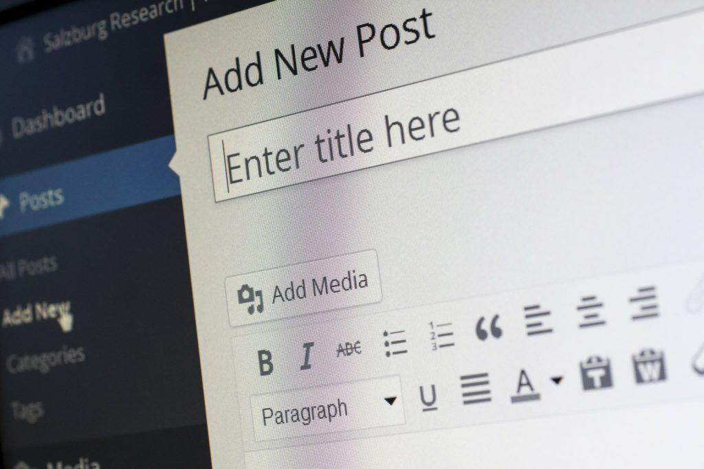 les meilleures extensions wordpress