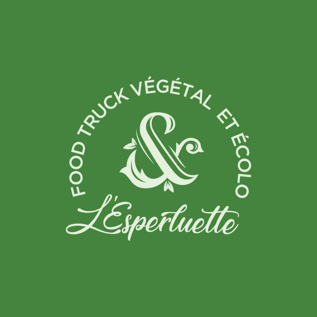 esperluette foodtruck logo