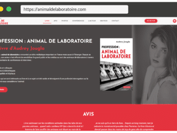 animal de laboratoire