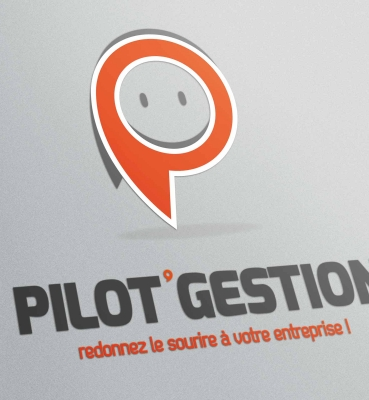 Logo Pilot'Gestion