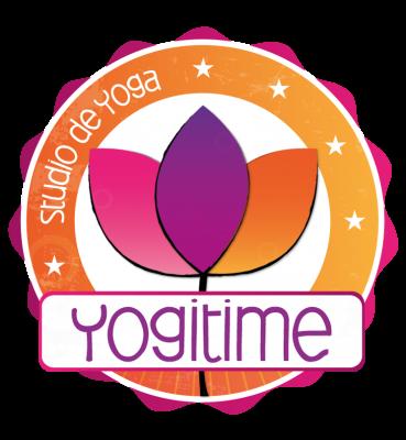 Logo Yogitime